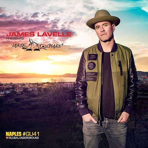 Global Underground #41: James Lavelle Presents UNKLE SOUNDS - Naples (Sampler) (Digital Sampler) von Various Artists