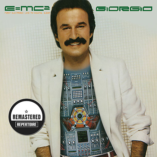 E=MC2 (Remastered Bonus Track Version) by Giorgio Moroder