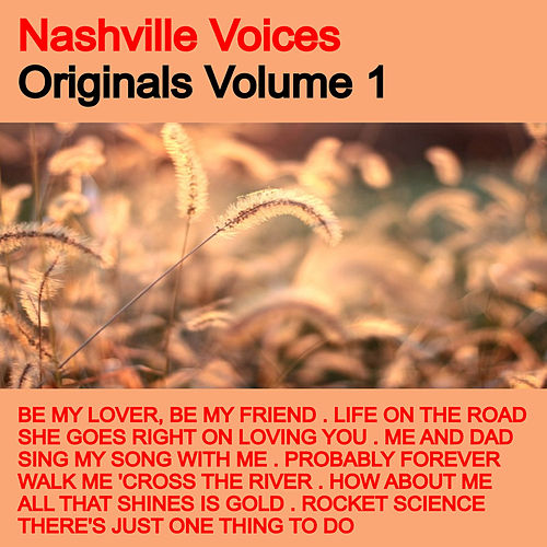 Originals de The Nashville Voices