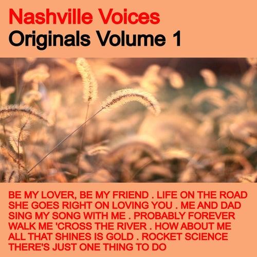 Originals de The Nashville Voices