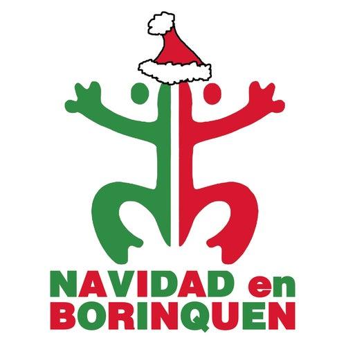 Navidad en Borínquen by Various Artists