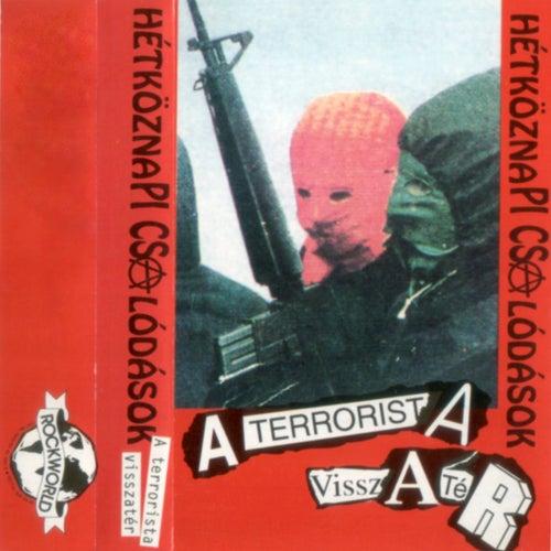 A Terrorista Visszatér by Hétköznapi Csalódások