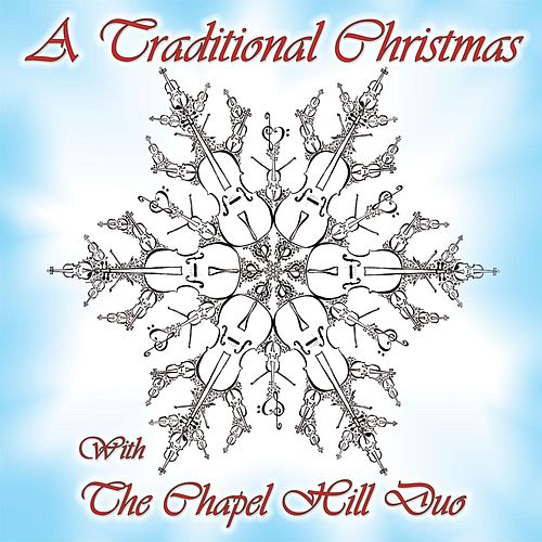 A Traditional Christmas de The Chapel Hill Duo