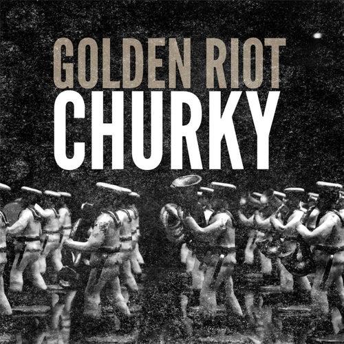 Golden Riot by Churky