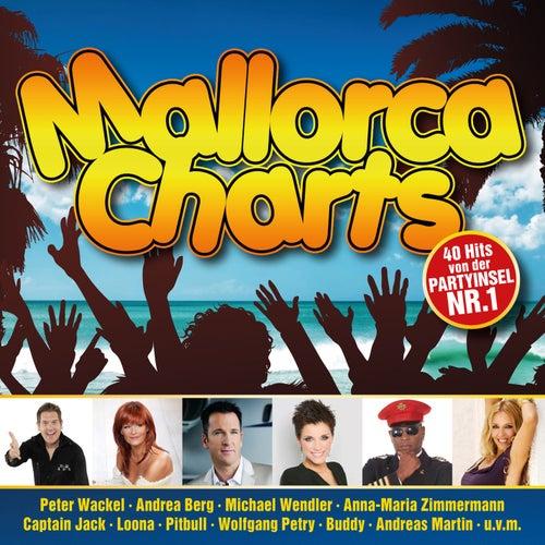 Mallorca Charts von Various Artists