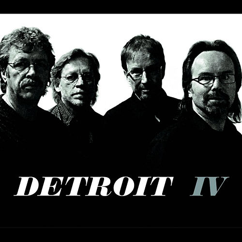 Iv by Detroit