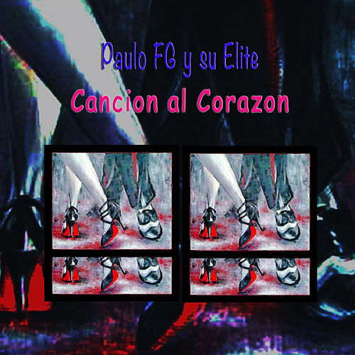 Cancion al Corazon von Paulo
