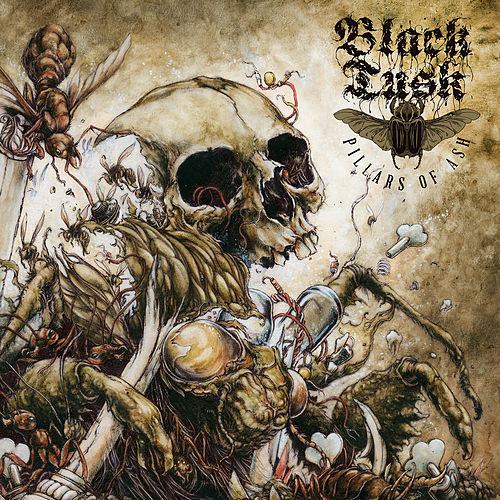 Pillars of Ash von Black Tusk