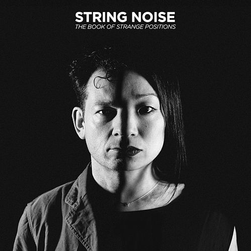The Book of Strange Positions de String Noise