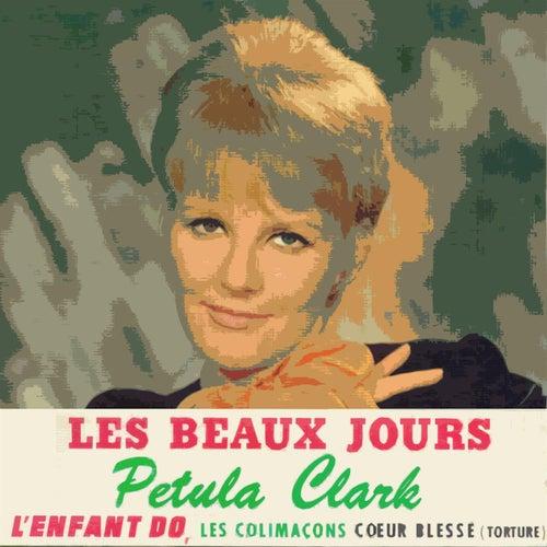 Les Beaux Jours de Petula Clark