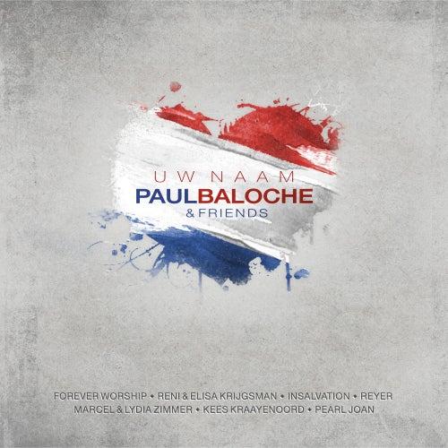 Uw Naam by Paul Baloche