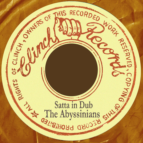 Satta Dub: The Abyssinians In Dub by Abyssinians