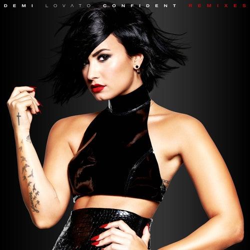 Confident Remixes de Demi Lovato