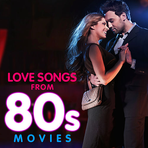 Love Songs from 80s Movies de Soundtrack Wonder Band
