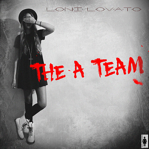 The A Team EP by Loni Lovato
