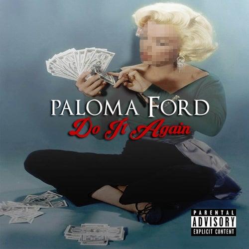 Do It Again - Single de Paloma Ford