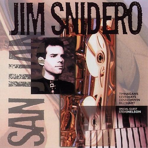 San Juan by Jim Snidero