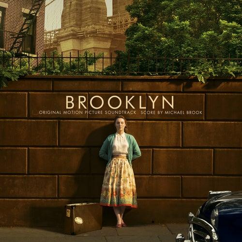 Brooklyn (Original Score Soundtrack) by Michael Brook