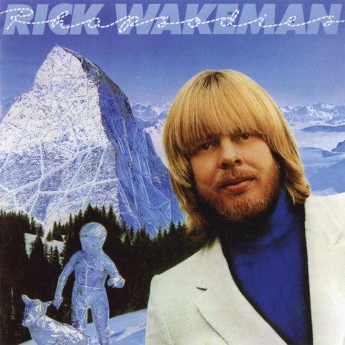 Rhapsodies de Rick Wakeman