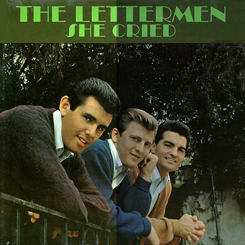 She Cried by The Lettermen