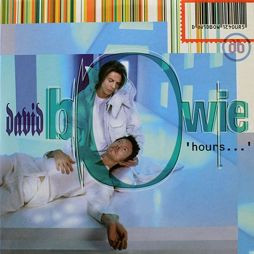 'hours...' by David Bowie