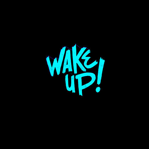 Wake up (feat. ChuchPeople) by Sir the Baptist