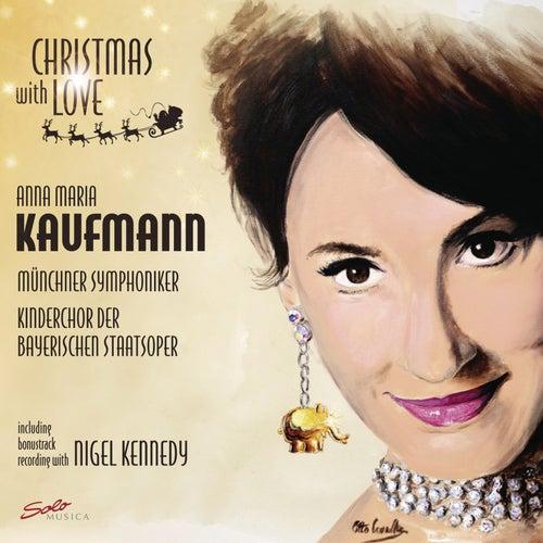 Christmas with Love von Anna Maria Kaufmann