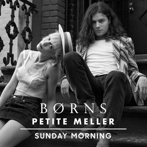 Sunday Morning de Børns