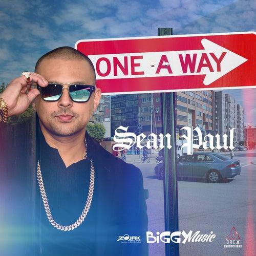 One A Way - Single de Sean Paul