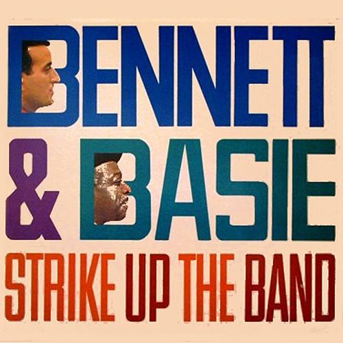Strike up the Band de Count Basie