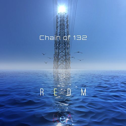 Chain of 132 by Redm