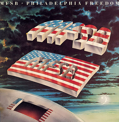 Philadelphia Freedom de MFSB