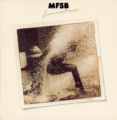 Summertime de MFSB
