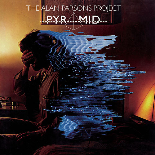Pyramid von Alan Parsons Project