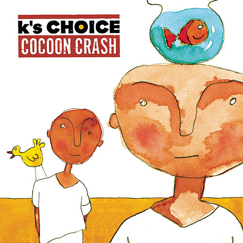 Cocoon Crash de k's choice