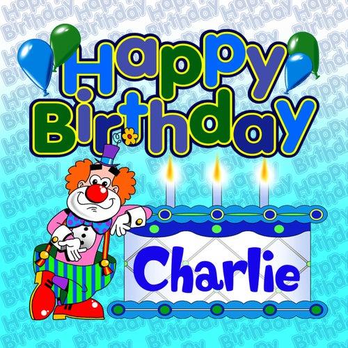 Happy Birthday Charlie von The Birthday Bunch