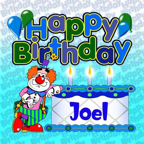Happy Birthday Joel von The Birthday Bunch