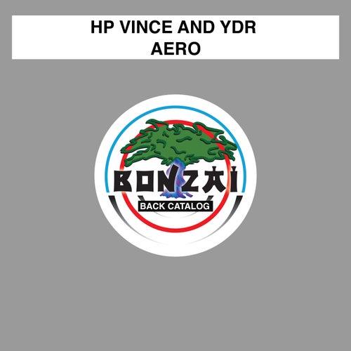 Aero by HP Vince