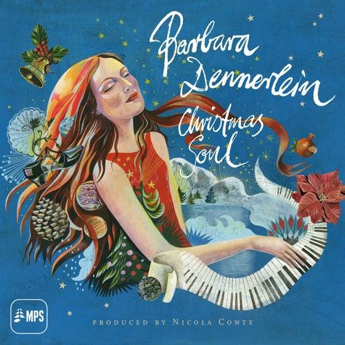 Christmas Soul (Bonus Track Version) de Barbara Dennerlein