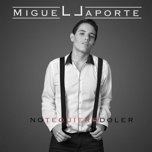 No Te Quiero Doler de Miguel Laporte