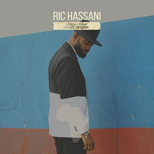 African Tour Select Singles 2015 by Ric Hassani
