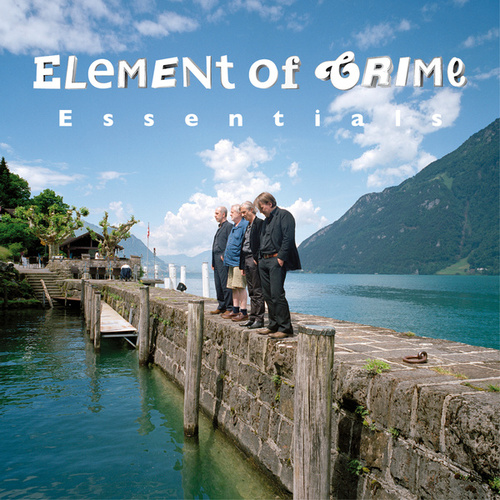 Essentials von Element Of Crime