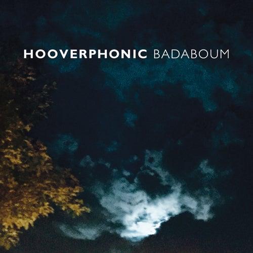 Badaboum von Hooverphonic