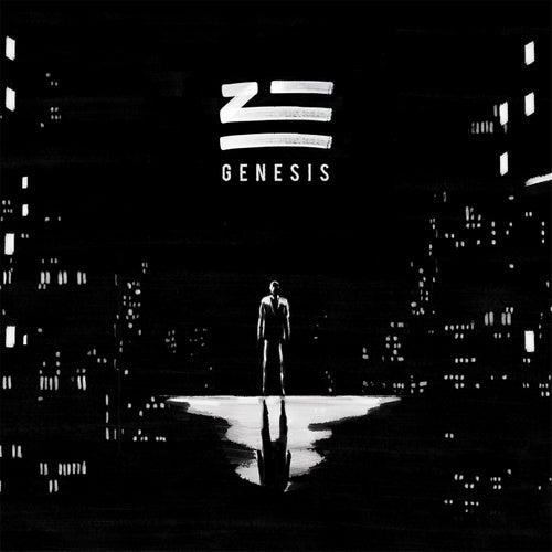 Genesis Series by ZHU