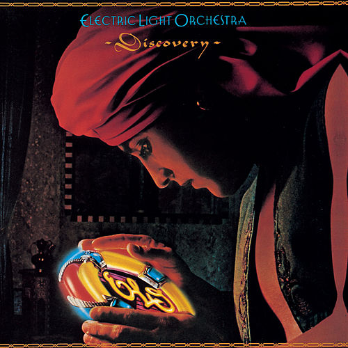Discovery de Electric Light Orchestra