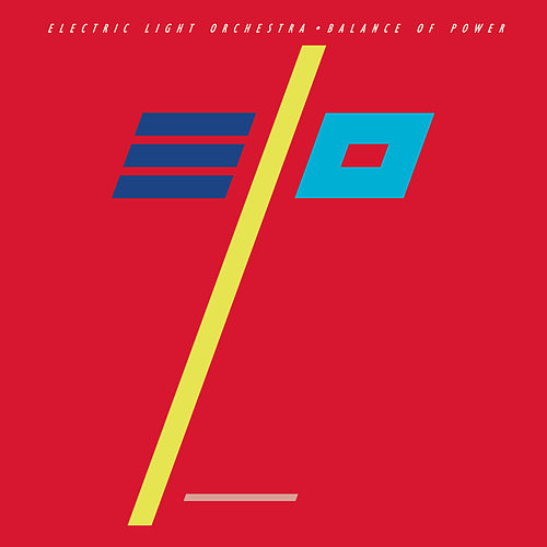 Balance of Power de Electric Light Orchestra