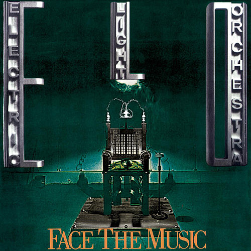 Face the Music de Electric Light Orchestra