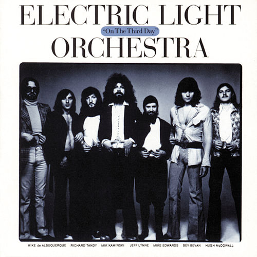 On the Third Day de Electric Light Orchestra