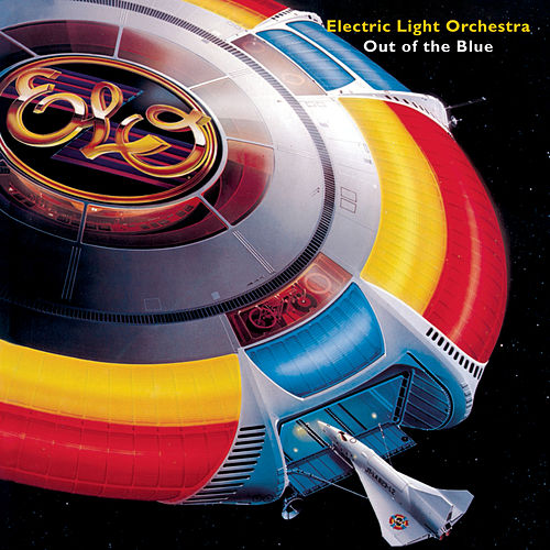 Out of the Blue de Electric Light Orchestra