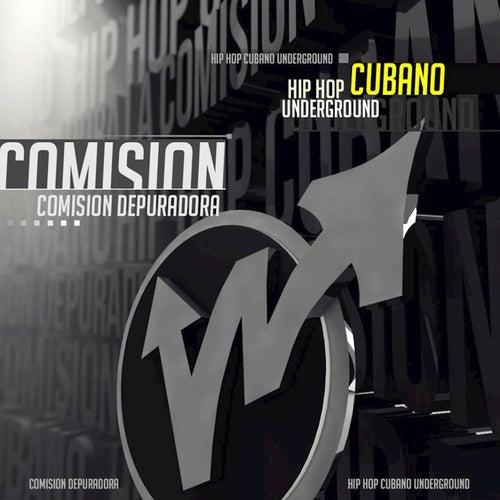 Comision Depuradora von Various Artists
